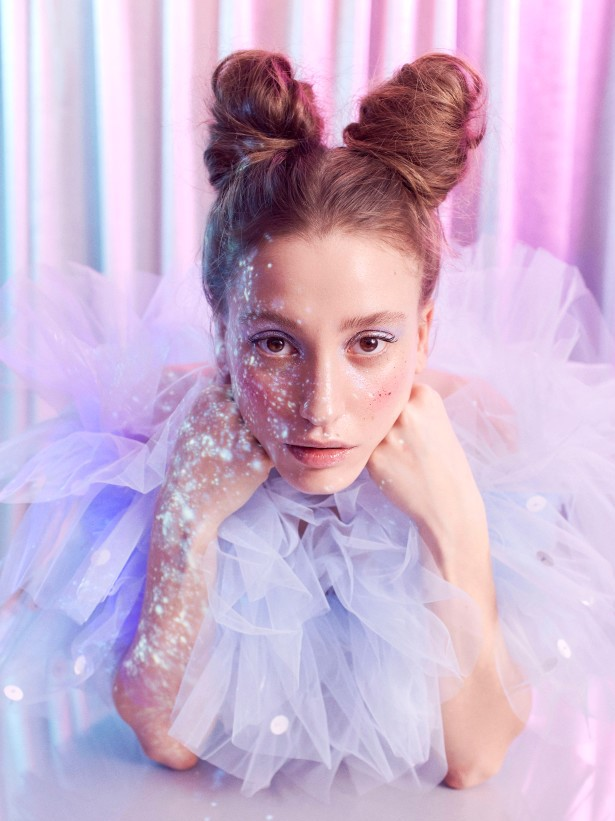 Alice Müzikali, Serenay Sarıkaya