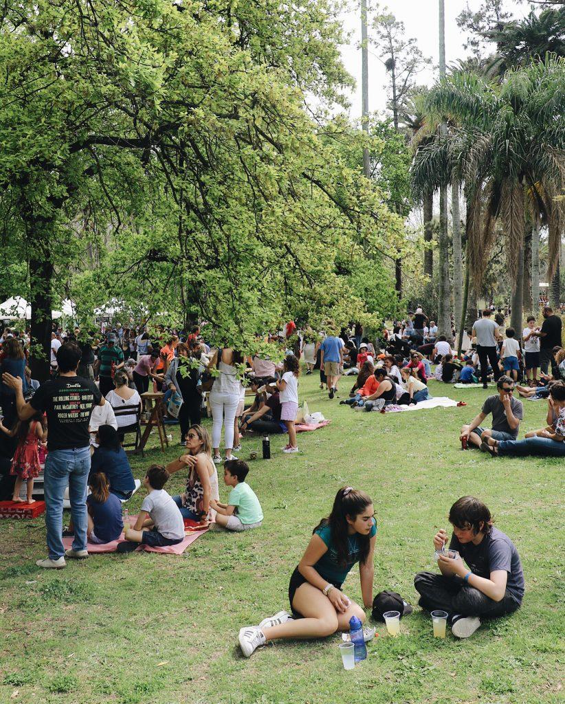 Jardin Botanico Montevideo