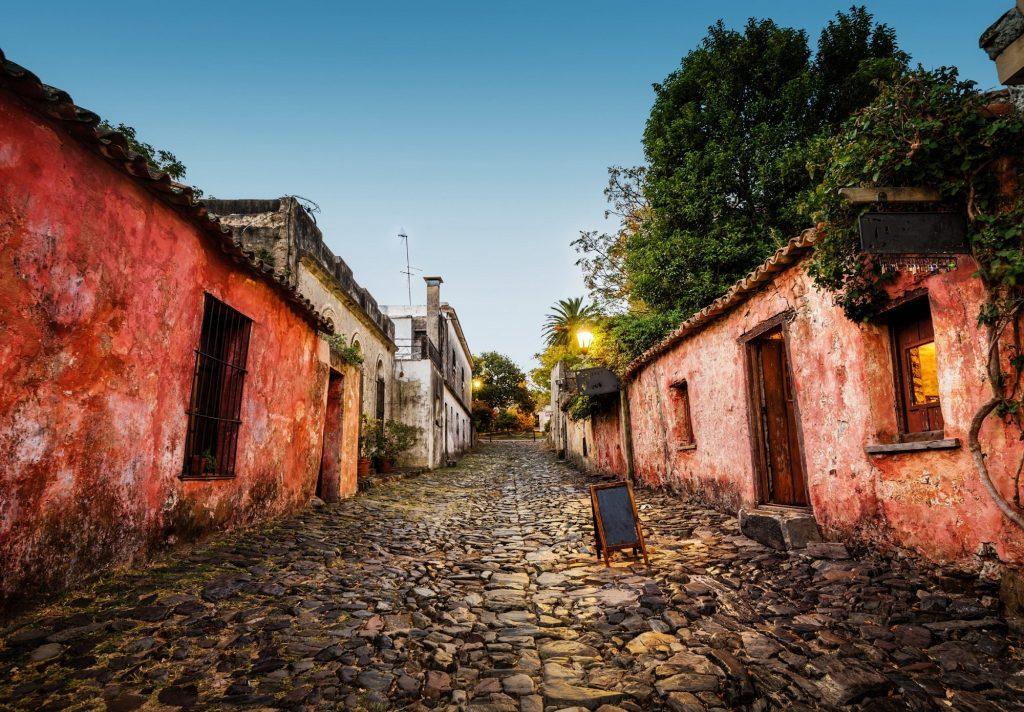 Small Cities Küçük Şehirler