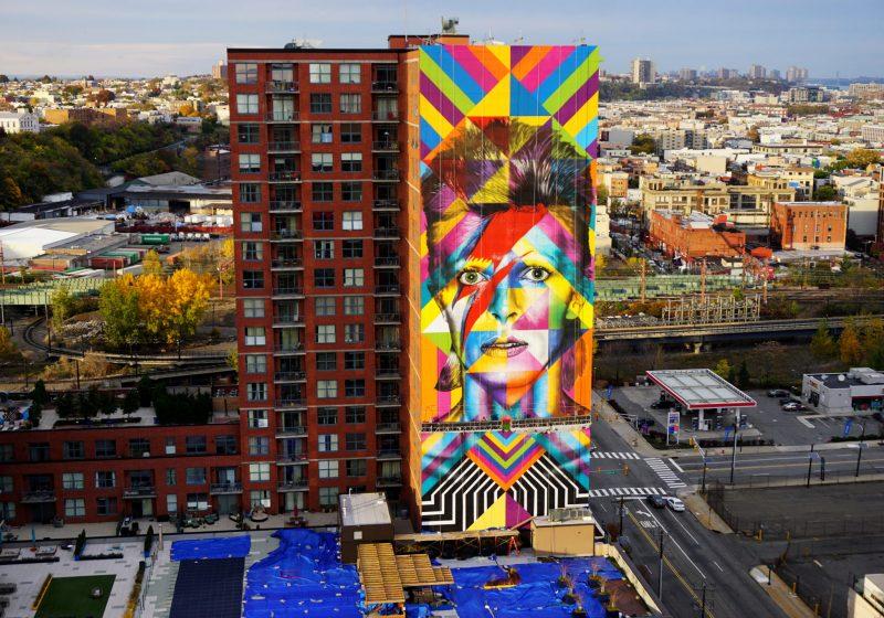 street art sokak sanatı