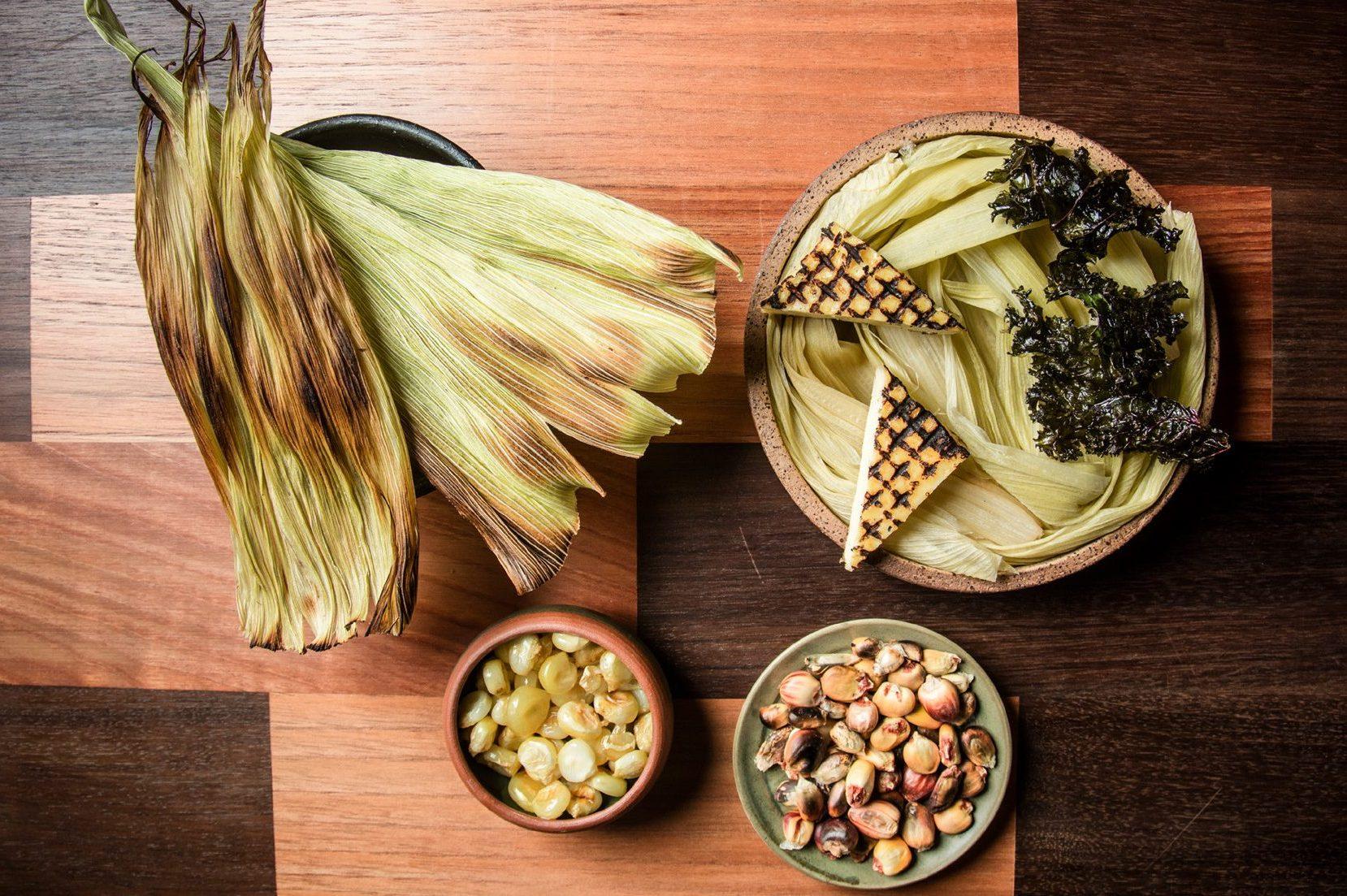 Peruvian cuisine_Peru mutfağı