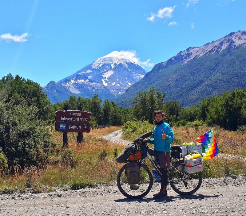 Latin America bike Amerika bisiklet