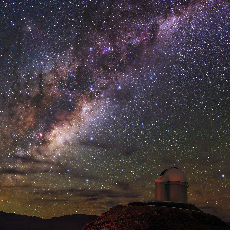 yıldız gözlemi
