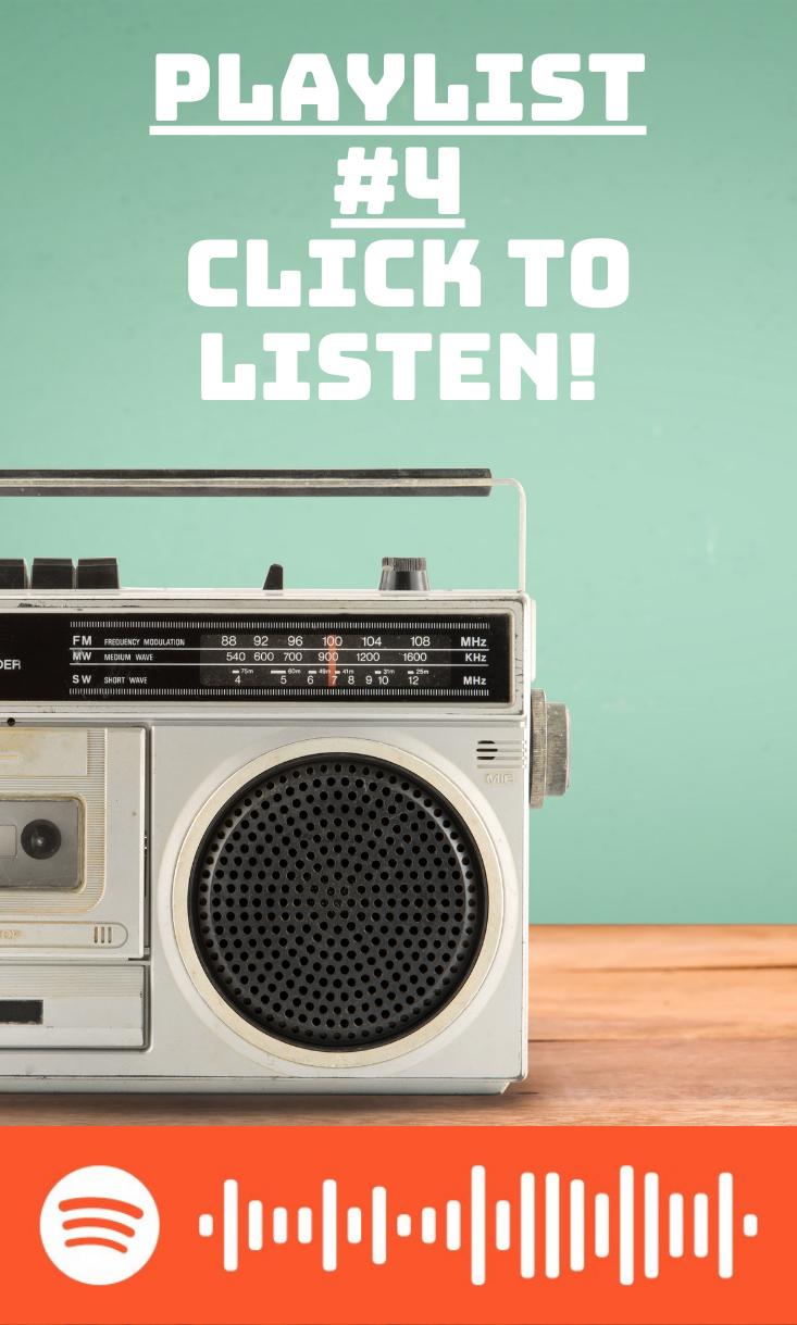 radio playlist
