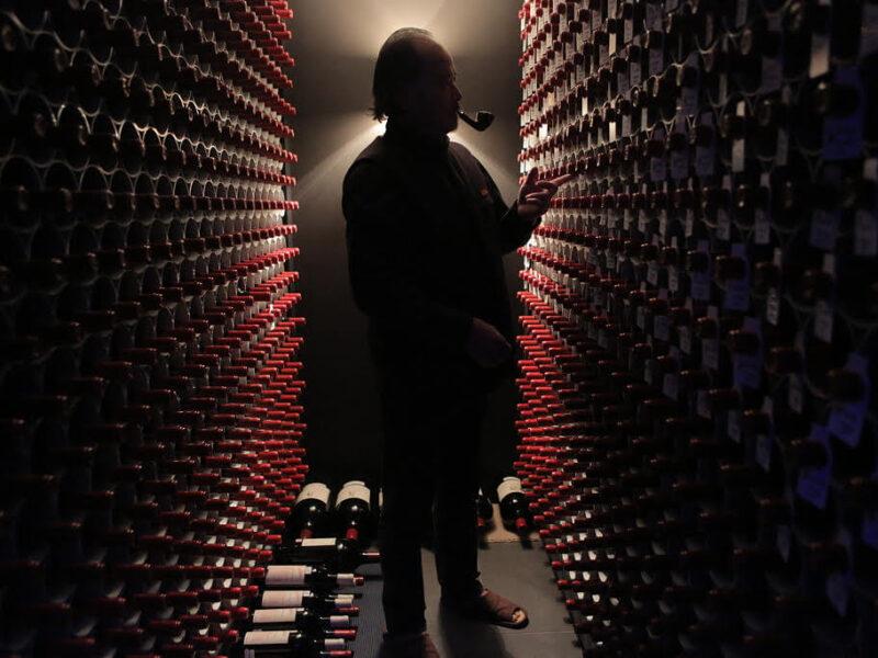 Red Obsession_pelicula sobre el vino
